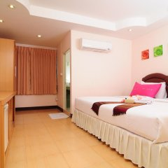 Отель Bed By Tha-Pra комната для гостей фото 4