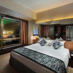 Peninsula Excelsior Hotel 4* Номер Делюкс с двуспальной кроватью фото 2