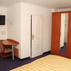 Hotel Vila Tina 3* Стандартный номер с двуспальной кроватью фото 20
