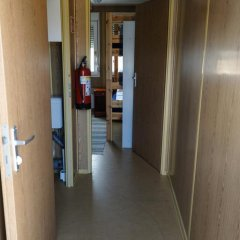 Отель Tjeldsundbrua Camping Номер категории Эконом с различными типами кроватей фото 14