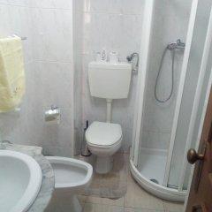 Отель São Salvador ванная