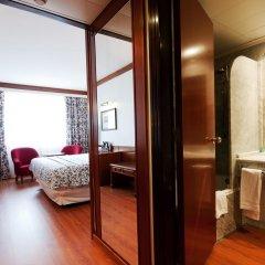 Hotel Santemar 4* Стандартный номер с двуспальной кроватью фото 5