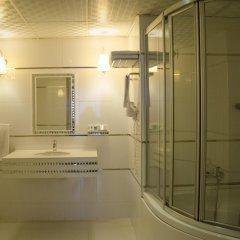 Hotel Tilmen ванная фото 2