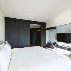 GLAD Hotel Yeouido 4* Стандартный номер с различными типами кроватей фото 7