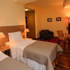 Отель Betsy's 4* Стандартный номер двуспальная кровать фото 6