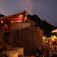 Отель Moondance Magic View Bungalow 2* Бунгало с различными типами кроватей фото 7