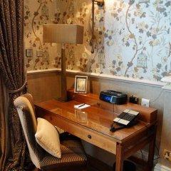 Отель The Colonnade 4* Люкс с различными типами кроватей фото 6