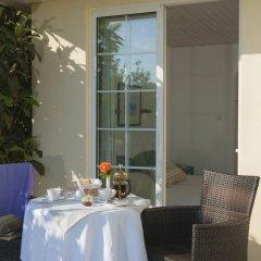 Отель Villa Mare Monte ApartHotel 3* Улучшенные апартаменты с различными типами кроватей фото 6