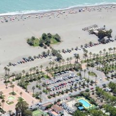Отель Hostal Puerto Beach