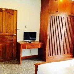 Отель Siray House 2* Улучшенные апартаменты разные типы кроватей фото 19