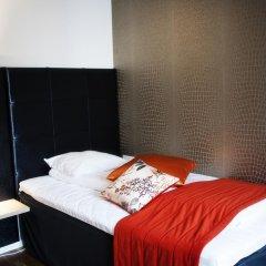 Comfort Hotel Park 3* Стандартный номер с различными типами кроватей