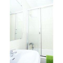 Отель Mesa e Casa Encantada ванная