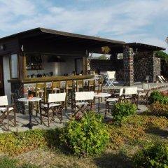 Отель Ecoxenia Studios Греция, Остров Санторини - отзывы, цены и фото номеров - забронировать отель Ecoxenia Studios онлайн питание