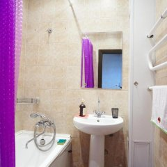 Хостел Smart Inn Минск ванная фото 2