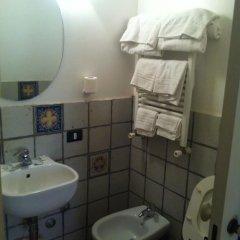 Hotel Antica Foresteria Catalana 3* Стандартный номер фото 10