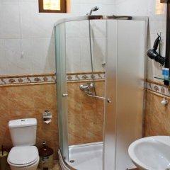 Отель Nitsa Стандартный номер с двуспальной кроватью фото 10
