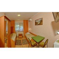 Мини-отель на Кузнечной Стандартный номер с 2 отдельными кроватями (общая ванная комната) фото 5