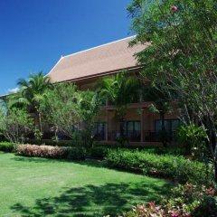 Отель Lanta Casuarina Beach Resort фото 10