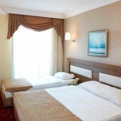 Отель Club Familia Чешме комната для гостей фото 5