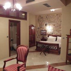 Hotel Villa Duomo 4* Студия Делюкс с разными типами кроватей фото 3