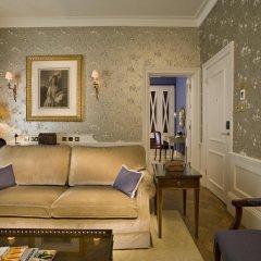 Отель The Stafford London Номер Main house classic с различными типами кроватей