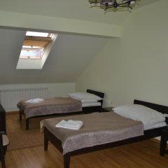 Гостиница Премьера Стандартный номер 2 отдельные кровати фото 3