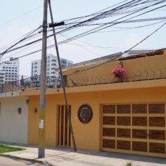 Отель Otoch Balam (Bed & Breakfast) Гондурас, Тегусигальпа - отзывы, цены и фото номеров - забронировать отель Otoch Balam (Bed & Breakfast) онлайн парковка