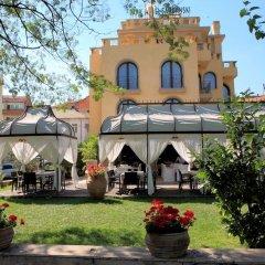 Отель Парк-Отель Сандански Болгария, Сандански - отзывы, цены и фото номеров - забронировать отель Парк-Отель Сандански онлайн