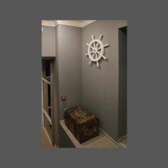 Гостиница Yakor комната для гостей фото 3