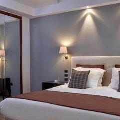 AVA Hotel & Suites 4* Люкс с различными типами кроватей фото 6