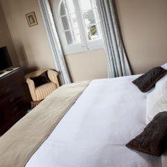 Отель Subur Maritim 4* Люкс с различными типами кроватей фото 3