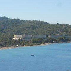 Отель Rania House пляж фото 2