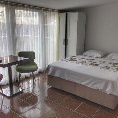 Отель Pera Sultan Suit Апартаменты с различными типами кроватей фото 2
