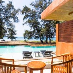 Отель Coriacea Boutique Resort 4* Номер Делюкс с двуспальной кроватью фото 11