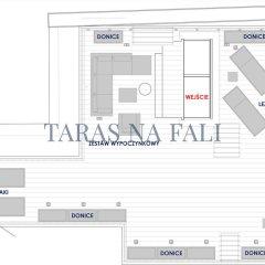 Апартаменты Taras Na Fali Apartments Сопот удобства в номере