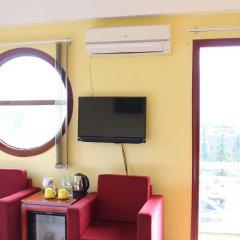 Fansipan View Hotel 3* Номер Делюкс с двуспальной кроватью фото 5