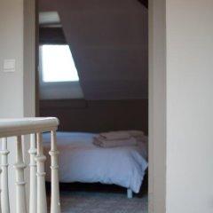 Отель Be&Be Sablon 11 Апартаменты с 2 отдельными кроватями фото 29