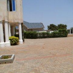 Pemicsa Hotel парковка