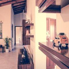 Отель Villa Fonte Chiara Виторкиано детские мероприятия фото 2