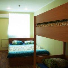 Отель HostelAtlasPerm Пермь комната для гостей фото 2