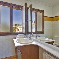 Отель Villa Bellavista ванная