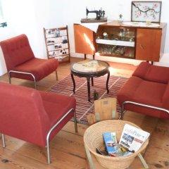 Отель Azores vintage bed & breakfast Номер категории Эконом с двуспальной кроватью фото 7