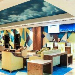 Отель The leela Hotel ОАЭ, Дубай - 1 отзыв об отеле, цены и фото номеров - забронировать отель The leela Hotel онлайн спа фото 2