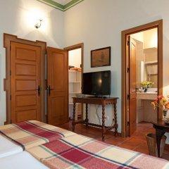 Hotel Rural Cortijo San Ignacio Golf 3* Стандартный номер с различными типами кроватей фото 2