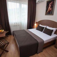 Гостевой дом Амиго Стандартный номер с различными типами кроватей фото 19