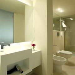 Отель Park 3* Улучшенный номер с различными типами кроватей фото 2