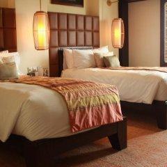 Отель InterContinental Hanoi Westlake 5* Стандартный номер разные типы кроватей фото 4