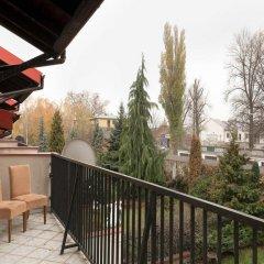 Гостевой Дом Anton House балкон