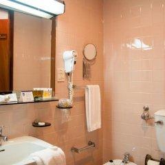 Best Western Hotel Inca 4* Стандартный номер разные типы кроватей фото 4