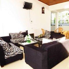 Отель Sunsung Chiththa Holiday Resort 3* Стандартный номер с различными типами кроватей фото 4